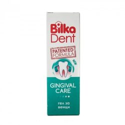 Bilka dent ínyápoló gél gingival care 25 ml