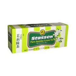 Stassen jázmin tea 25 filter   - Életmód ABC