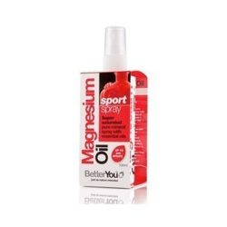 Better you magnes.olaj sport spray 100 ml   - Életmód ABC