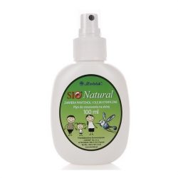 Sio natural szúnyogriasztó spray 100 ml