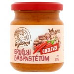 Vegabond babpástétom chilivel 200 g