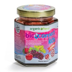 Organic force bioconnect kids koncentr. 210 g   - Életmód ABC