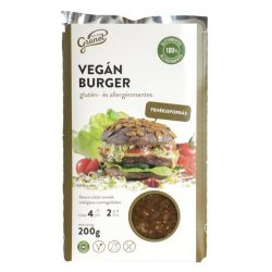 Golden granet vegán burger 200g