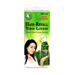 Dr.chen hair revall tonic lotion spray 100 ml