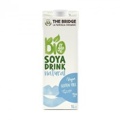 The bridge bio szójaital 1000 ml - Életmód ABC