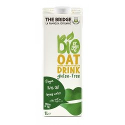 The bridge bio zab ital gluténmentes 1000 ml   - Életmód ABC