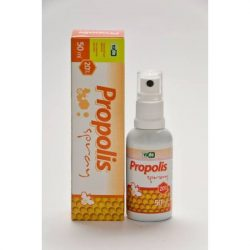 Virde propolis spray 50 ml - Életmód ABC