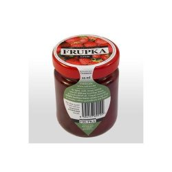 Frupka Sült Tea Eper 55 Ml